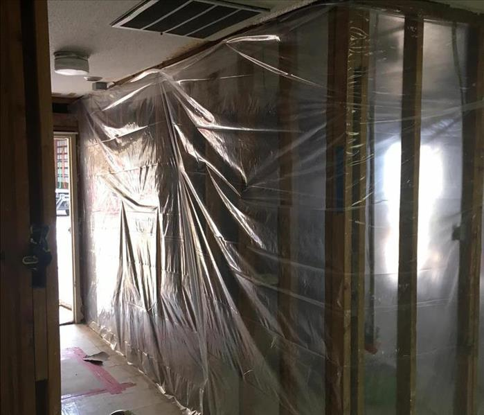 Building in Metairie and Mold Remediation
