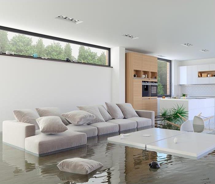 Storm Damage An Expert's Guide To Flood Damaged Floors In Metairie: How To Fix And Avoid