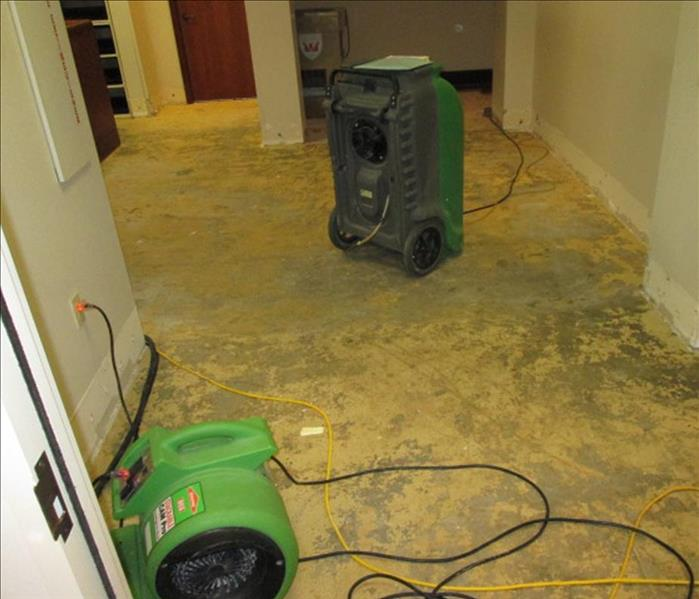 Water Damage Get Back to Normal Your Metairie Home with Professional Water Damage Restoration