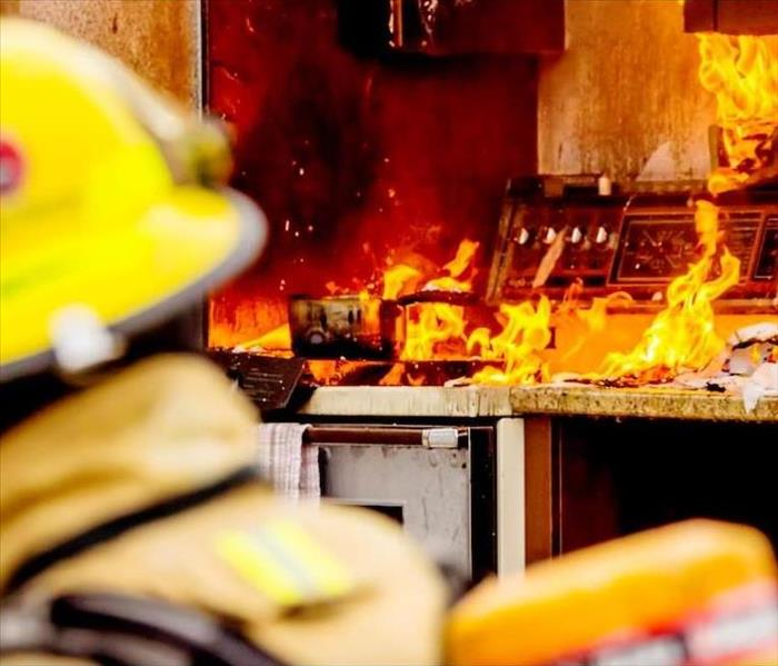 Fire Damage The Ease of Professional Fire Restoration Services for Your Metairie Home
