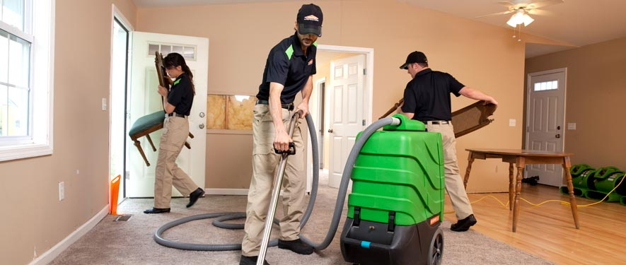 Metairie, LA cleaning services